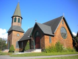 Springfield Center, St. Mary's