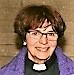 Curtin, The Rev. Anne F