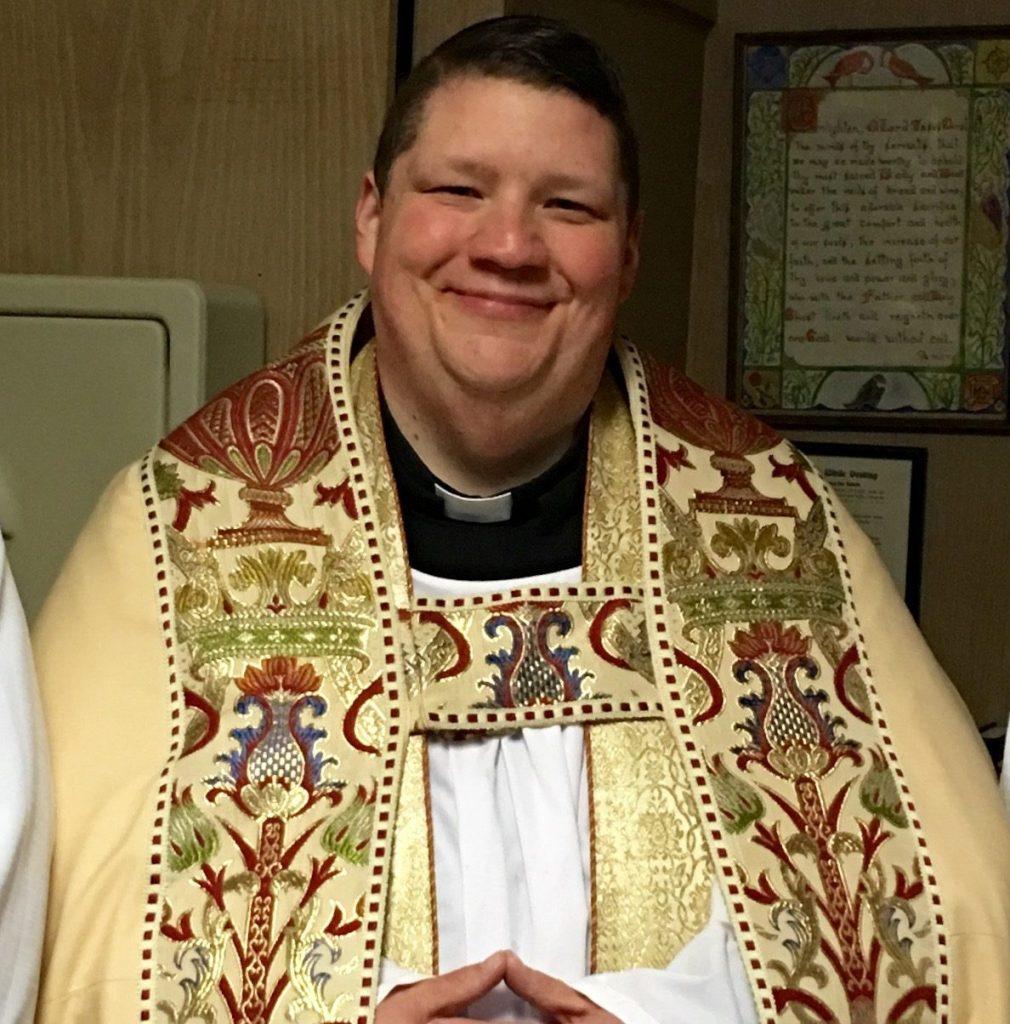 Griswold-Kuhn, The Rev. Karl