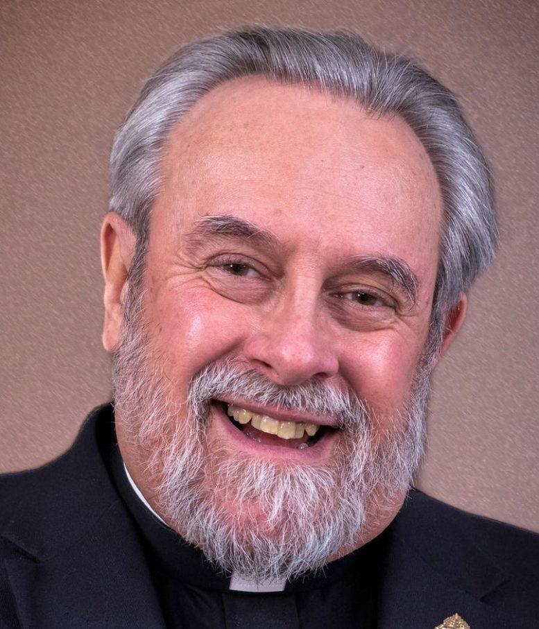 Malionek, The Rev. Thomas