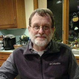 Fr. Richard B. Lehmann