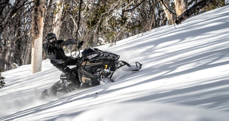 Time to gear up for snowmobile season!!