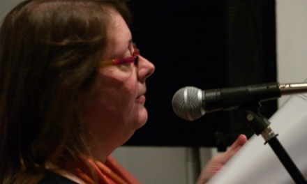 Woodstock Poetry Society Featuring Cheryl Rice and Belinda McKeon