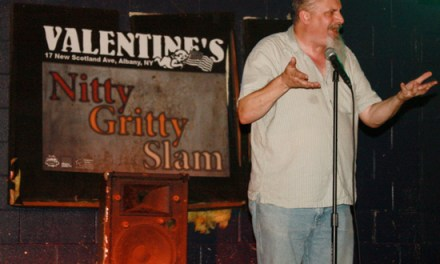 Nitty Gritty Slamming Tuesday at Valentines