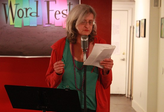 Two Poetry Events Coming up with Teresa Costa