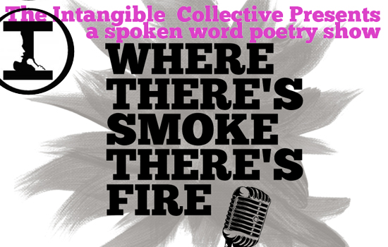 The Intangible Collective at Valentines this Friday
