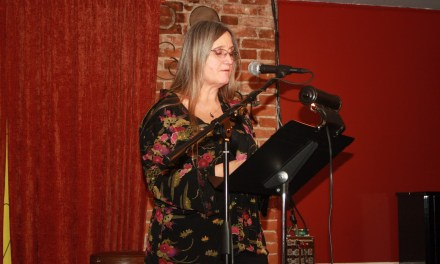 Caffe Lena Poetry Open Mic Featuring Judith Prest