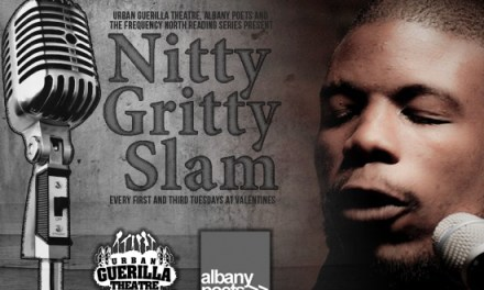 Nitty Gritty Slam #14 featuring Rain Maker
