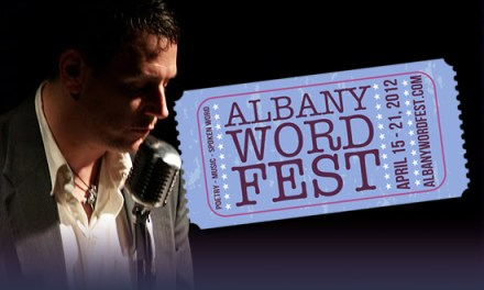 2012 Albany Word Fest – A Special Edition of Saint Poem Reading Series