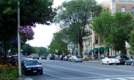 Celebrating National Poetry Month in Saratoga