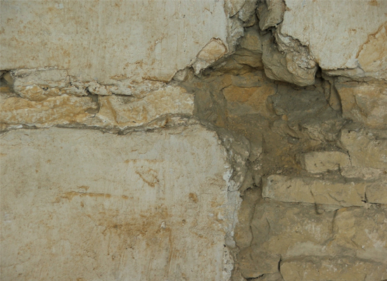 Poem A Day – Ed Rinaldi – the crumble wall of my Jericho