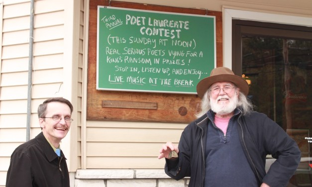 Smith's Tavern Fifth Annual Poet Laureate Contest