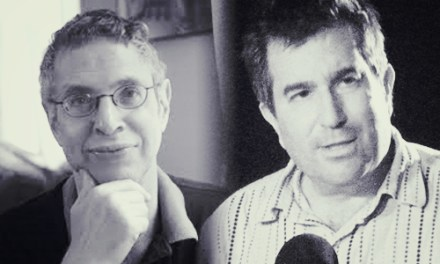 Word Thursdays to Feature Poets Philip Fried and Julian Stannard