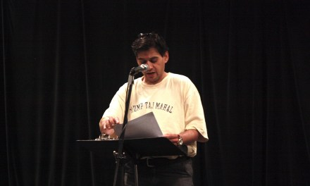 Poetry + Prose Open Mic, May 13