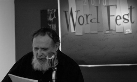 Poetry at the Unitarian Universalist Congregation Featuring Donald Lev and Michael Platsky