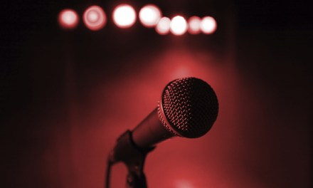 Upcoming Poetry Events – Week of October 13, 2013