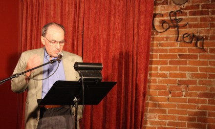 Caffe Lena Poetry Open Mic Featuring Joe Krausman and Matthew Klane