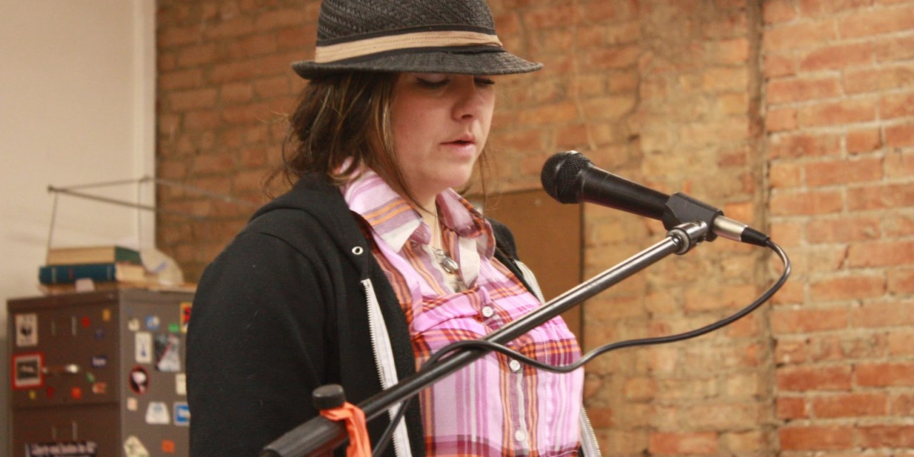 Third Thursday Poetry Night, January 17