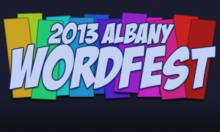 2013 Albany Word Fest – A Week Long Celebration of the Poetry and Spoken Word of Upstate New York