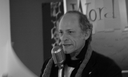 Woodstock Poetry Society Featuring Michael Platsky and Rees Davis
