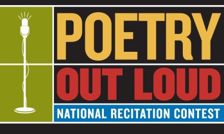 Poetry Out Loud to Hold Regional and State Finals at The College of Saint Rose