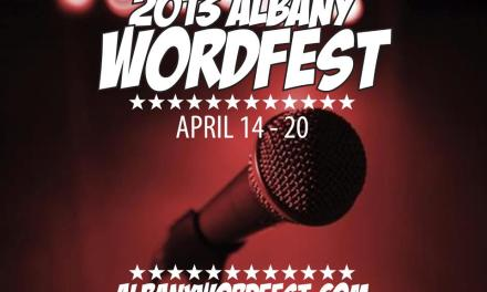 How You Can Help the 2013 Albany Word Fest