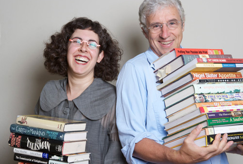 Pitchapalooza Returns to Saint Rose, Offering Local Authors a Chance at Book Deal