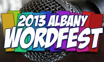 Over 100 Poets and Spoken Word Artists Scheduled to Perform at the 2013 Albany Word Fest