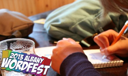 2013 Albany Word Fest Online Open Mic – Three Poems From Brian Dorn