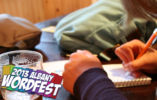 2013 Albany Word Fest Online Open Mic – Three Poems by Kenyatta Jean-Paul Garcia