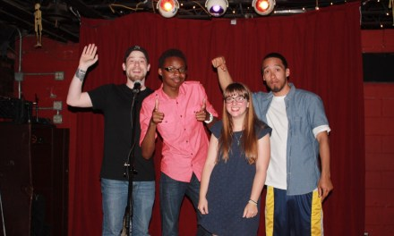 Nitty Gritty Slam #45, May 21