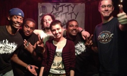 Nitty Gritty Slam Makes it Official: It's Going to the National Poetry Slam in Boston