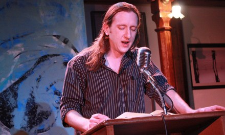 Big Weekend for Poetry and Spoken Word in the Hudson Valley