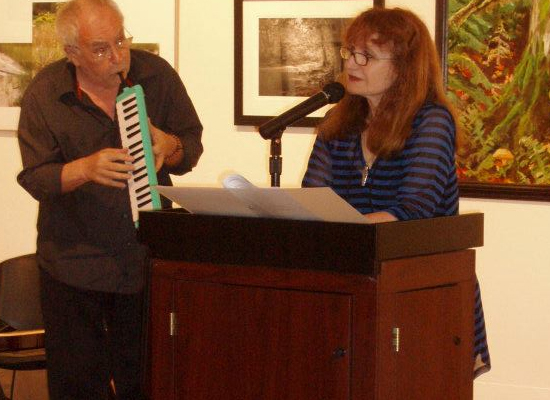 Victoria Sullivan to Read at Poetry on the Loose
