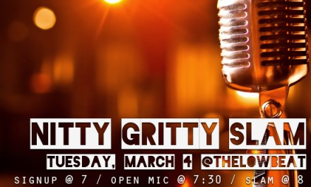 Nitty Gritty Slam #65 – Closing in on the End of the Season
