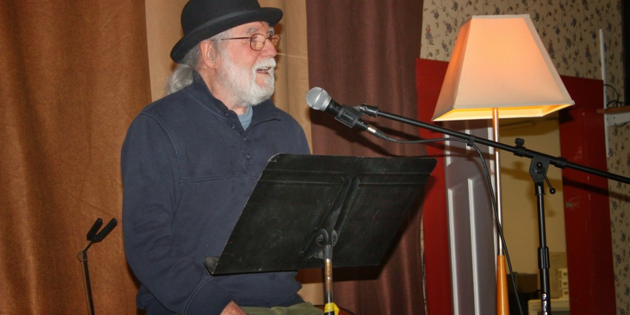 Sunday Four Poetry, March 23