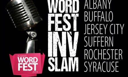 Two More Days of Word Fest
