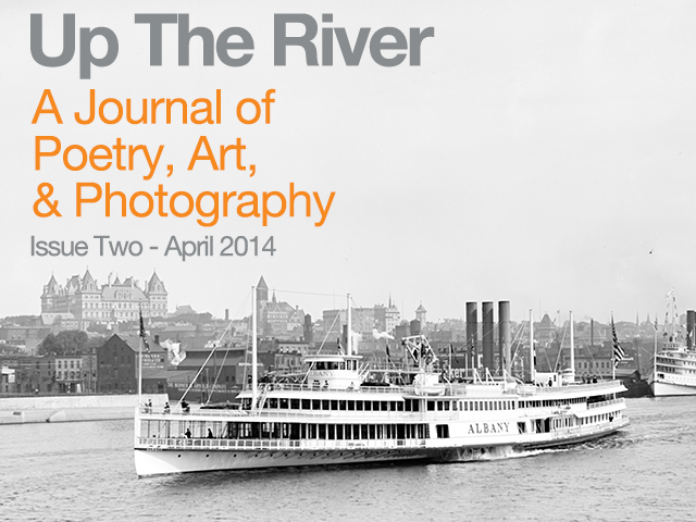 Up The River, Issue Two Now Available