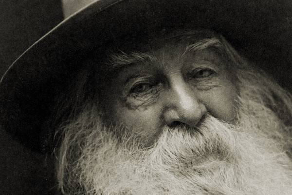 """Reading of """"Song of Myself"""" to Commemorate the Birthday of Walt Whitman"""