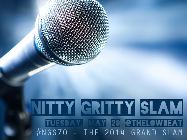 Nitty Gritty Slam #70 – The 2014 Grand Slam