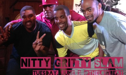 Nitty Gritty Slam #71 – Summer Slammin' In The City
