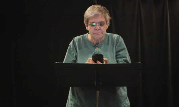 2nd Sunday @ 2 – Poetry + Prose Open Mic, May 11