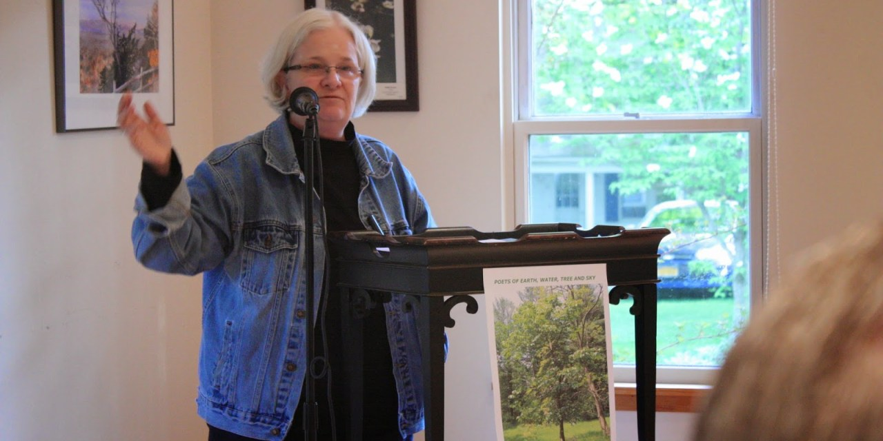 Pine Hollow Arboretum Open Mic, May 23