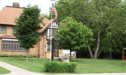 Open Mic Night for Writersat Old Forge Library