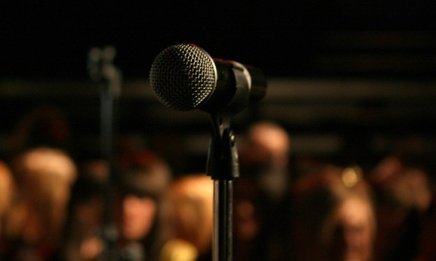Upcoming Poetry Events – Week of May 14, 2017