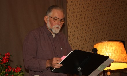 Sunday Four Poetry Open Mic – Poetry as a Vision of Utopia