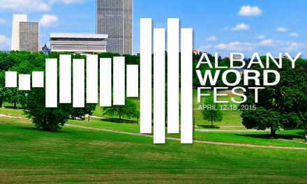 How You Can Help The Albany Word Fest