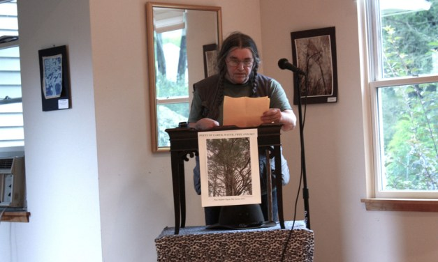 Caffe Lena Poetry Open Mic Featuring Kate McNairy and Bernadette Mayer