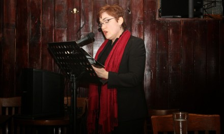 Woodstock Poetry Society Featuring Annie Christain and Melody Davis
