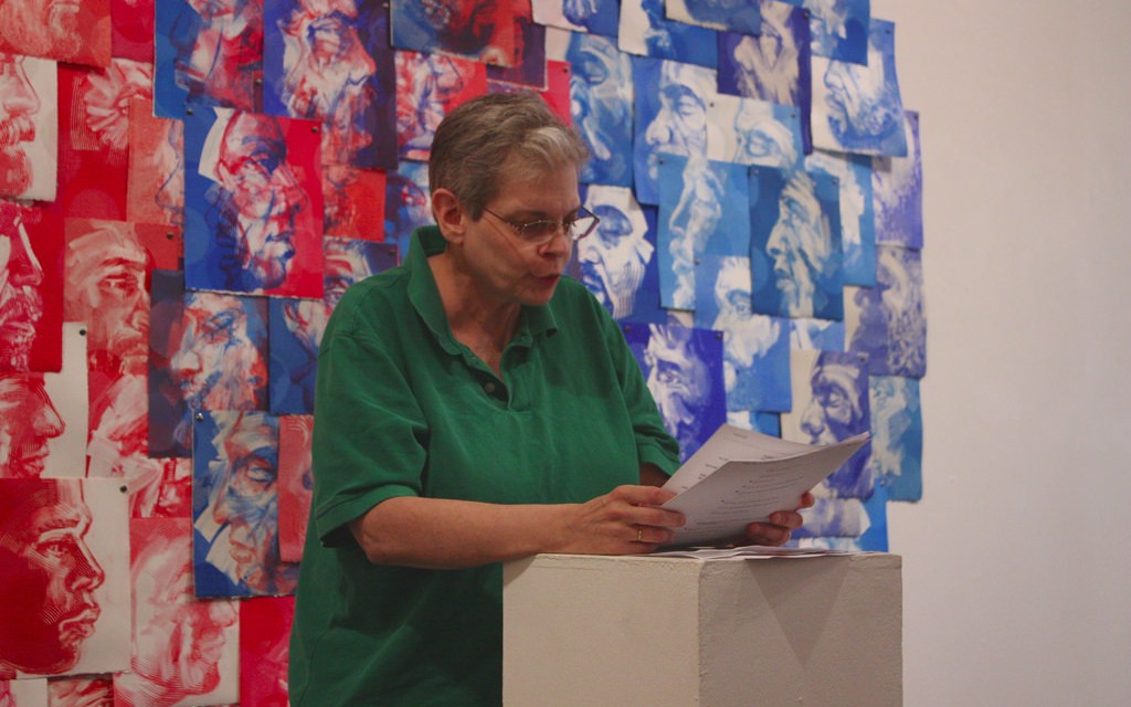 Third Thursday Poetry Night Featuring Carol H. Jewell